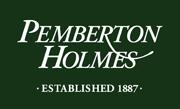 Pemberton Holmes Hillside Office Logo